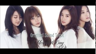 You're My Everything - Melody Day (Fated to Love You OST)