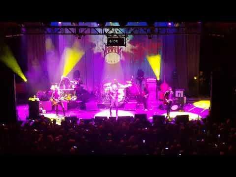 Robert Plant - Whole Lotta Love  (Live...