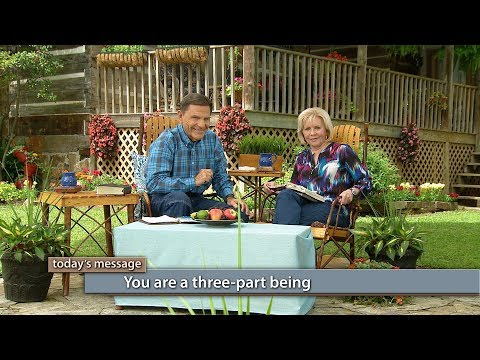 Mountain-Moving Faith Is Fueled by Love with Kenneth and Gloria Copeland (Air Date 6-23-17)