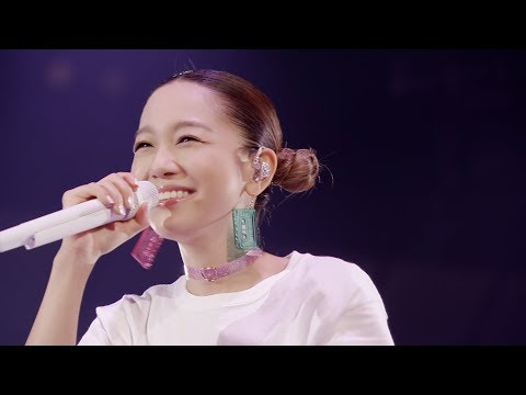 西野カナ ライブ映像作品『Kana Nishino Love Collection Live 2019』CM