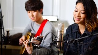Download Stay Alessia Cara Zedd - Arden Cho & Min Sung Kim MP3 song and Music Video