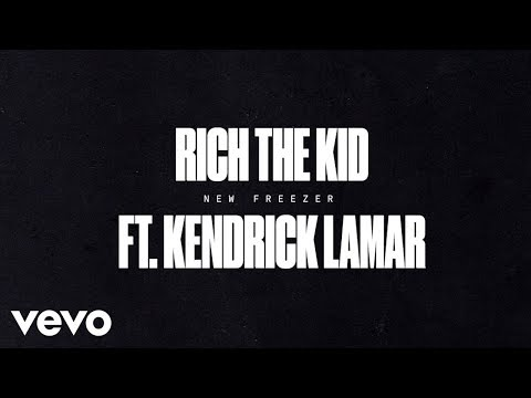 Rich The Kid - New Freezer ft. Kendrick Lamar Instrumental