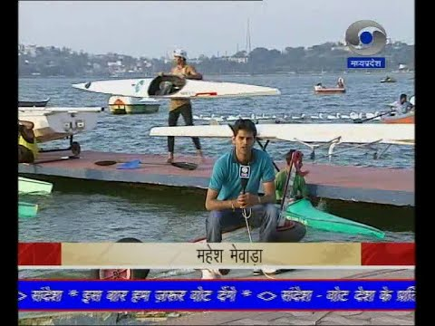 Water Sports Khel Khiladi