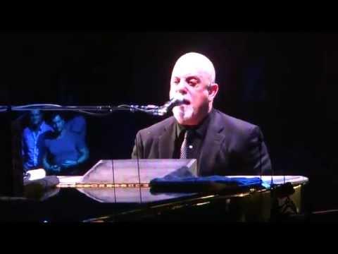 Billy Joel Live 2015 =] Keeping the Faith...