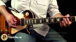 "http://proguitarshop.com/free-pedal-friday Aerosmith ""Walk This Way..."