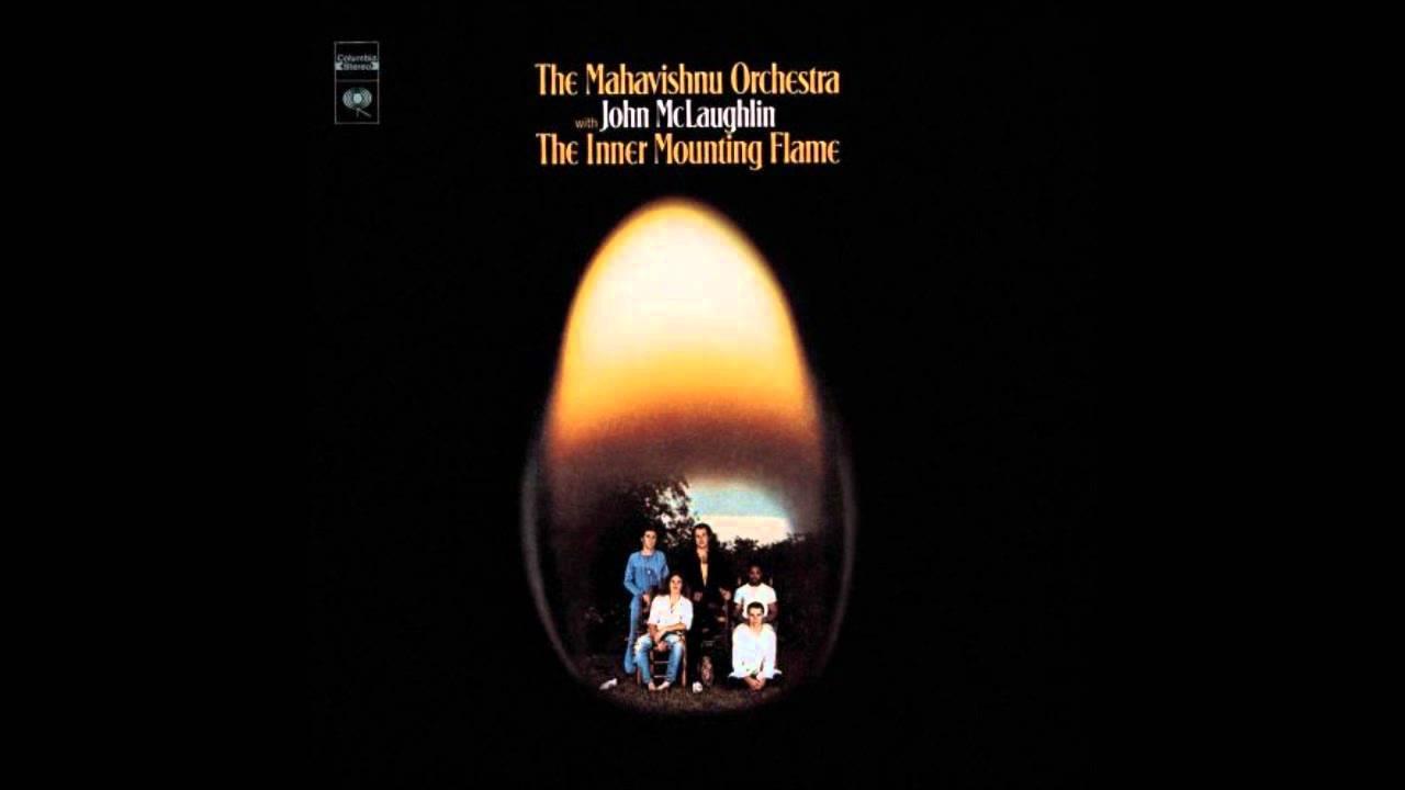 Mahavishnu Orchestra - You Know, You Know (1971)