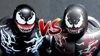 레고 베놈 vs 라이엇 LEGO Venom VS Riot