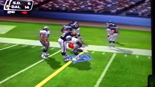 PS2 Gaming! Episode 2821: NFL Blitz 2002