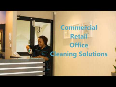 Professional cleaning service Cape Town