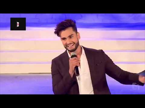 Mr  India 2017 - Finale full video