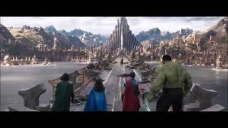Thor 3: Ragnarok - Comercial HD [Chris Hemsworth, Cate Blanchett]