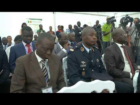 """E-VISA  Sénégal, Présentation RTI Côte d'Ivoire """"SNEDAI"""""""