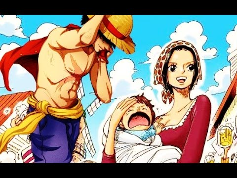 f9d5ec2e48c End of One Piece Revealed - YouTube