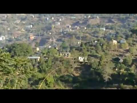 Rukum Khalanga Rapti Nepal