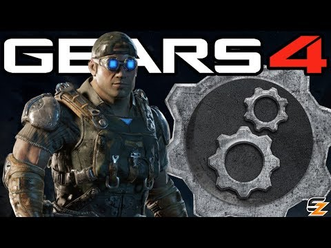 Gears of War 4 - One Major PROBLEM that has ruined GOW4!