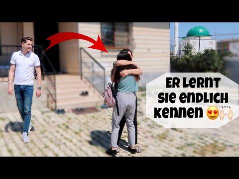 WIR ÜBERRASCHEN MEINE FAMILIE IN DER TÜRKEI! 😭🇹🇷 + Reaktion 🙈
