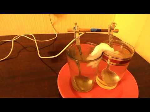 Аппарат для мертвой и живой воды отзывы