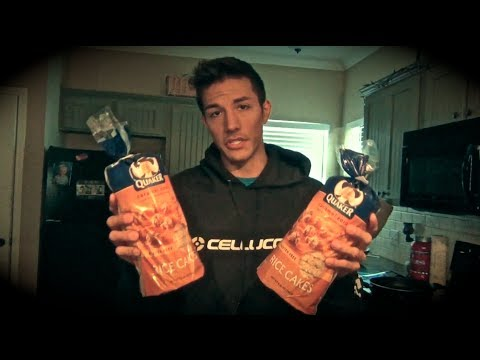Grocery Shopping: LOW Calorie Food Suggestions and Tips with Christian Guzman