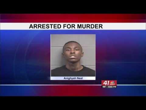 Warner Robins murder update