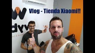Vlog - Xiaomi en Canarias (Filmed by OnePlus 5 at 1080p/30fps) Video