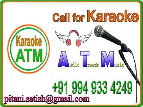 "Janatha Garage Movie Song ""Pakka local"" Karaoke Track Available."