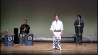 森田彩 - シャンシャン馬道中唄