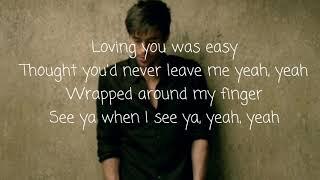 Enrique Iglesias - Heart Attack - Lyrics
