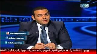 جريدة الشروق اليوم .. لم يكتب أحد #نشرة_المصرى_اليوم