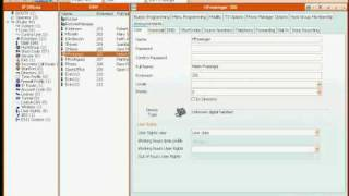 Tutorial - IP Office off line configuration recovery