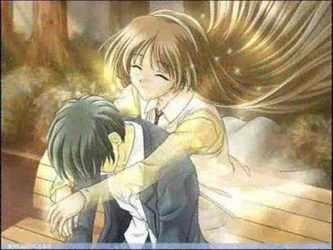 imagenes de anime triste - YouTube