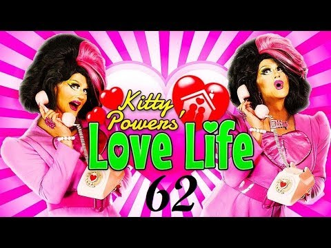 Local Employment - Kitty Powers Love Life Episode 62