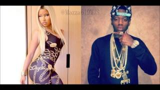 Nicki Minaj - Yasss Bish Feat Soulja Boy [Chipmunk Version]