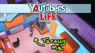 HOW TO YOUTUBE?!   Youtubers Life #1