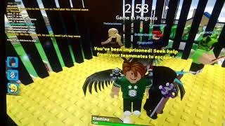 Roblox How to win the Meep City event