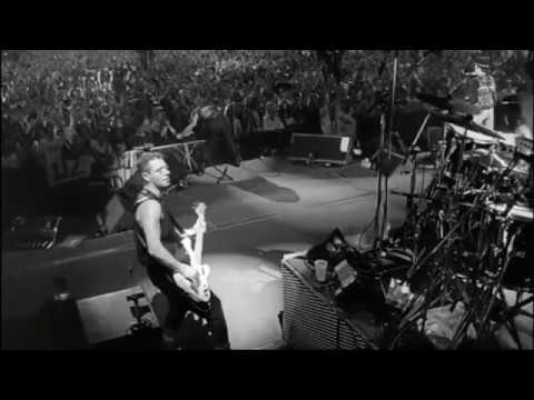U2 - Pride (The Name of Love) /live/, Denver, Colorado, USA, 8.11.1987, ( Rattle And Hum) /1988/