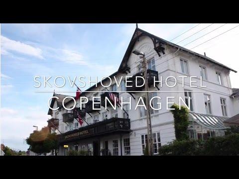 Skovshoved Hotel, Copenhagen