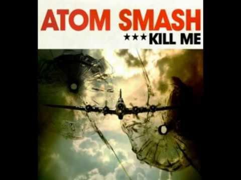 Atom Smash - Hate mp3