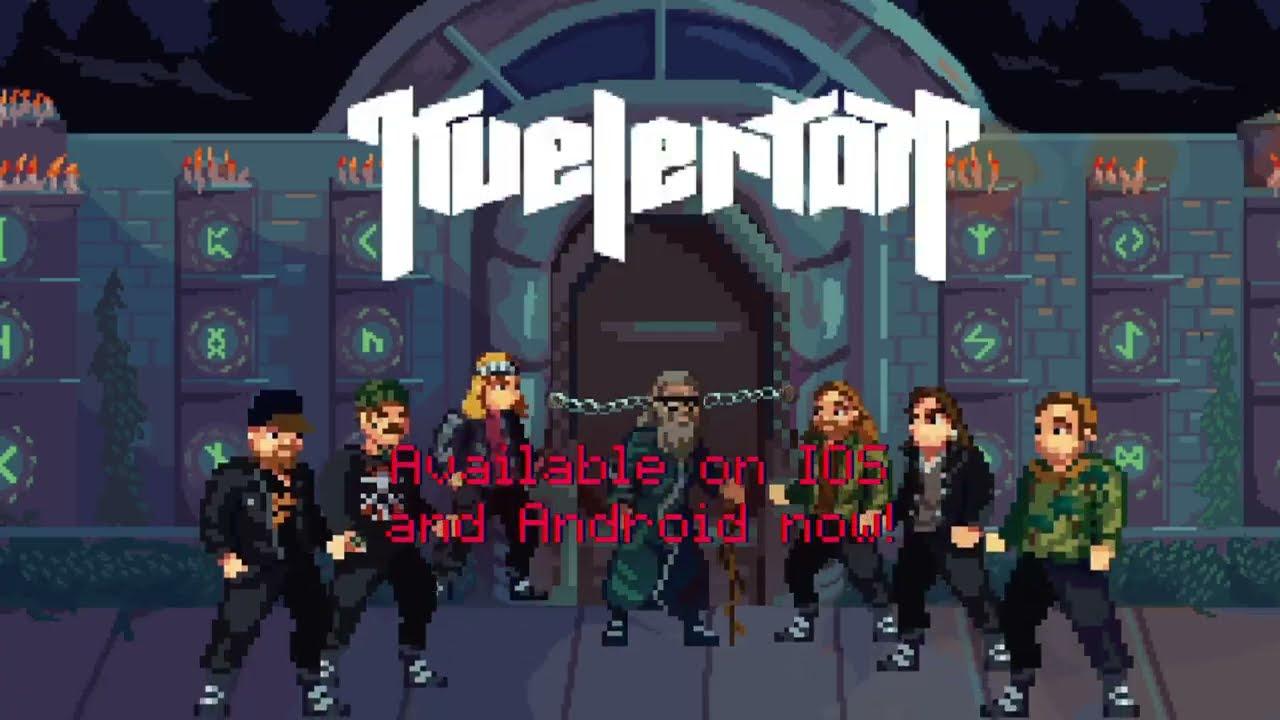 Kvelertak - Splid: Game Of Doom (Official Trailer)