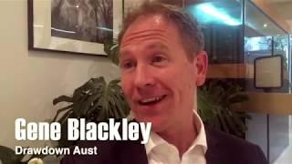 Gene Blackley: A shared narrative for reversing global warming