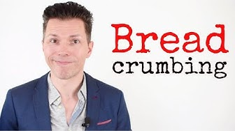 "Breadcrumbing - How To Handle Flakes & Avoid Being ""Breadcrumbed"""