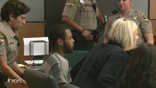 Trial date set for UT stabbing suspect to determine his sanity