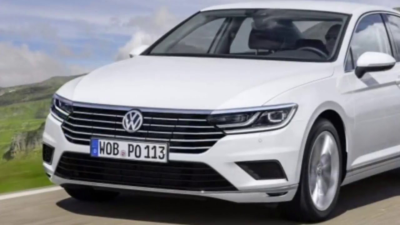 vw passat is coming for 2019 youtube. Black Bedroom Furniture Sets. Home Design Ideas
