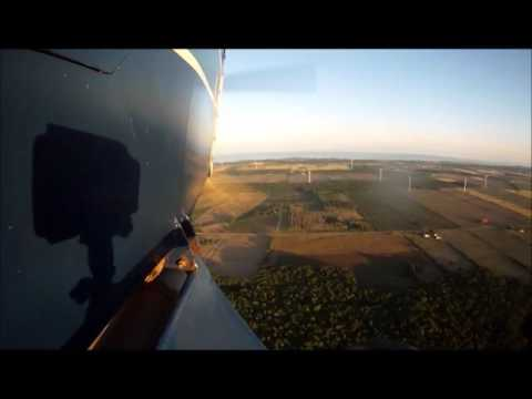 Lil hustler ultralight aviation thanks And