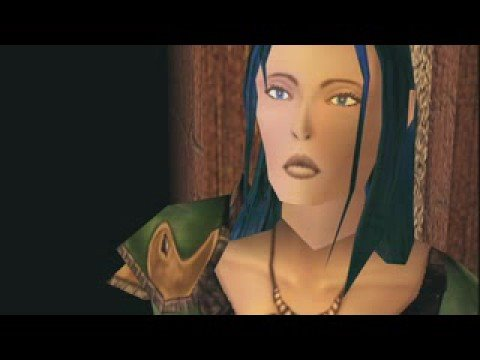 BloodSpell - Watch entire 84 min fantasy feature film