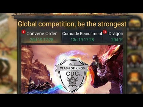 HOW TO PLAY GLOBAL COMPETITION AND HOW TO USE INVITATION CODE