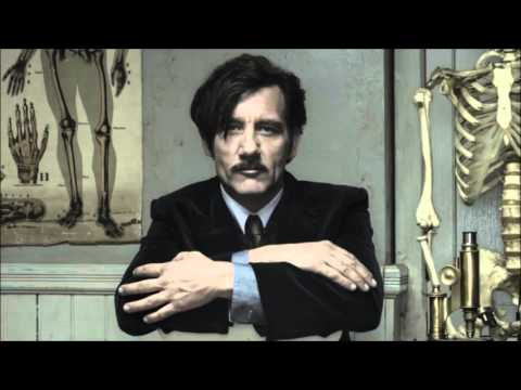 Cliff Martinez  - The Knick (Finale Soundtrack)