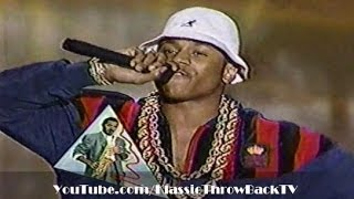 """LL Cool J """"I Need Love"""" Live (1988)"""