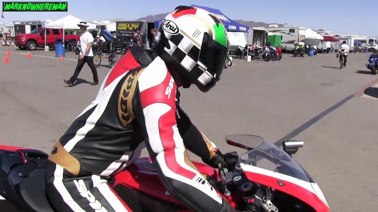 Mad Motorcycle Skills! A Super fast DUCATI Superbike Rider ...