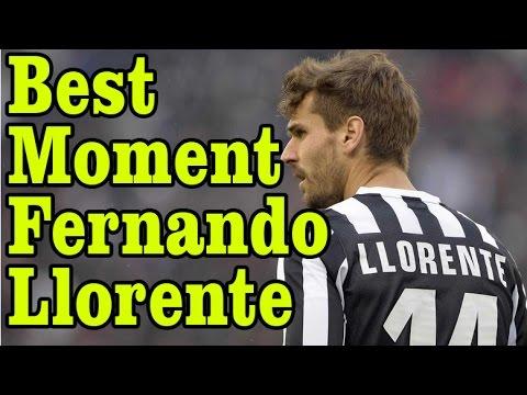 Best Football Moment of Fernando Llorente