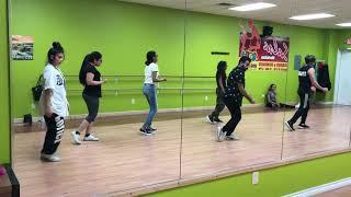 PFC Choreo by Hugo Torres